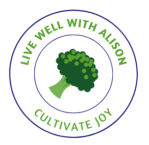 Live Well with Alison